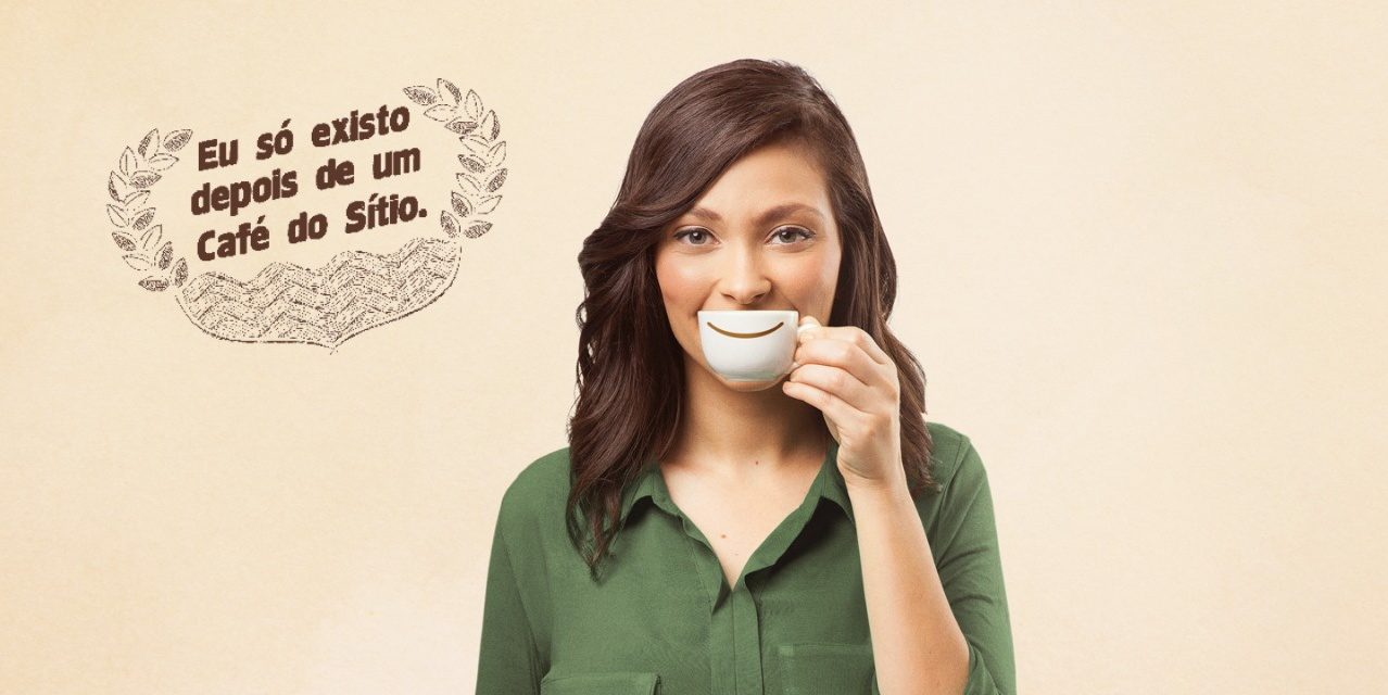CAFÉ DO SÍTIO